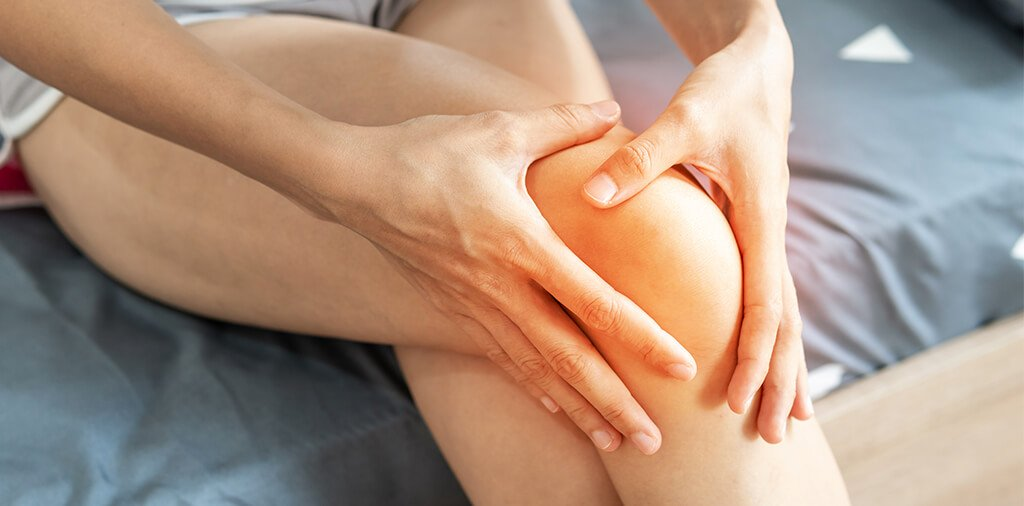 Joint Pain and Inflammation